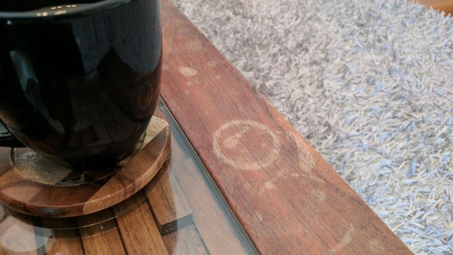 finisare mobila ceara lemn