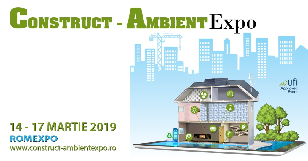Construct Ambient Expo