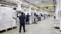 KDT WDMAX utilaje producere mobilier WoodMatic