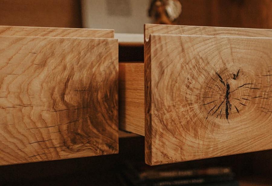 Atelier Lignum Wood IQ