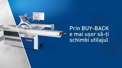 Buy-Back Felder Gruppe Romania